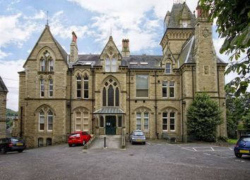 Thumbnail 2 bed flat for sale in Halifax Road, Dewsbury