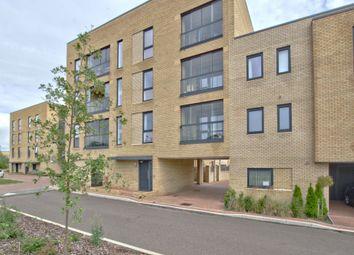 Thumbnail 1 bed flat for sale in Ellis Road, Trumpington, Cambridge