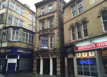 Thumbnail Retail premises for sale in 1 Hustlergate, Bradford