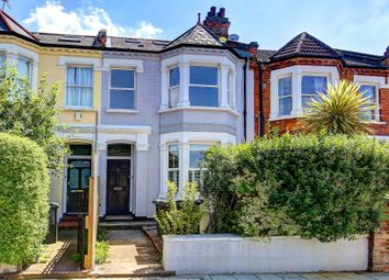 Thumbnail 3 bed duplex to rent in Cavendish Road, London