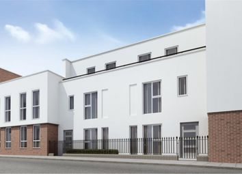 Thumbnail 4 bed town house for sale in The Tivoli, Regency Place, Cheltenham