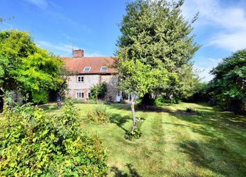 Thumbnail 4 bed semi-detached house to rent in Front Street, Burnham Market, King's Lynn