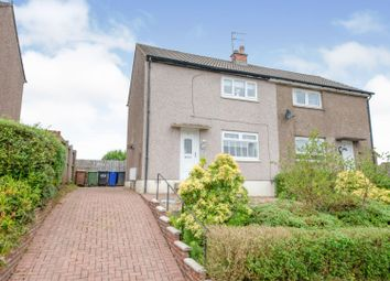 2 bed semi-detached house for sale in Elm Drive, Johnstone PA5