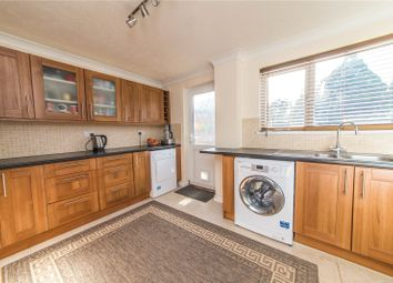 Thumbnail 3 bedroom terraced house for sale in Wilberforce Way, Gravesend, Kent