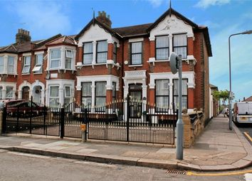 Thumbnail 5 bed end terrace house for sale in De Vere Gardens, Ilford, Essex