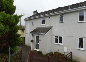 Thumbnail 3 bed terraced house for sale in Castle View, Lostwithiel