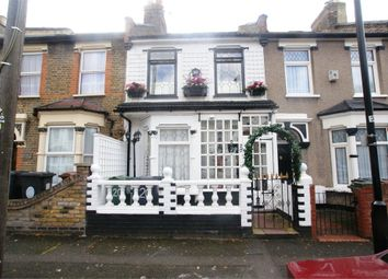 Thumbnail 3 bedroom terraced house to rent in Gloucester Road, Walthamstow, London