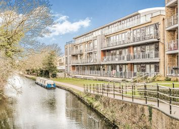 Thumbnail 1 bed flat for sale in Mead Lane, Hertford