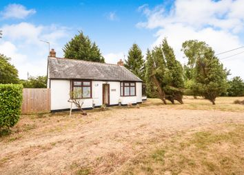 Thumbnail 2 bed detached bungalow for sale in Dunmow Road, Rayne, Braintree