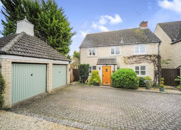 Thumbnail 4 bed detached house for sale in Perrinsfield, Lechlade