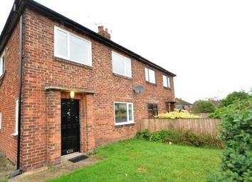 3 bed semi-detached house to rent in Morland Avenue, Wesham, Preston, Lancashire PR4