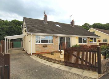 Thumbnail 3 bed semi-detached house for sale in Garden Row, Mostyn, Flintshire