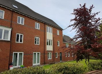 Thumbnail 2 bed flat for sale in Huntspill Road, West Timperley, Altrincham, Greater Manchester