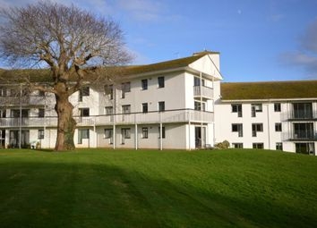 Thumbnail 2 bed flat for sale in Powys House, All Saints Road, Sidmouth, Devon
