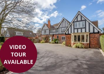 7 bed detached house for sale in Hartopp Road, Four Oaks, Sutton Coldfield B74