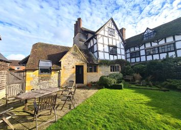 Thumbnail 5 bed country house for sale in High Street, Badsey