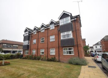 Star Road, Eastbourne BN21. 1 bed flat