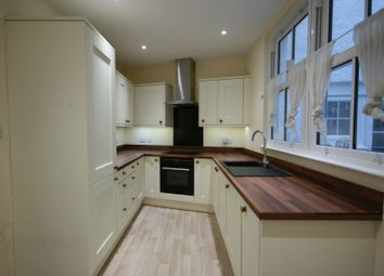 Thumbnail 1 bed flat to rent in Lower Street, Dartmouth
