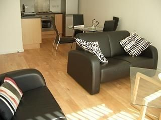 Thumbnail 1 bed flat to rent in Stillwater Drive, Openshaw, Manchester