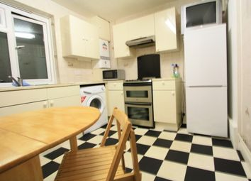 Thumbnail 3 bed flat to rent in Tamworth Lane, Mitcham Eastfields