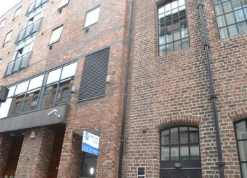 Thumbnail 3 bed flat to rent in Concert Street, Liverpool