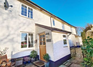 Thumbnail 2 bed property for sale in Lurley, Tiverton