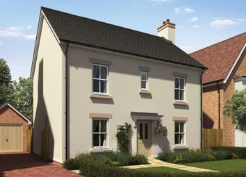 Thumbnail 3 bedroom detached house for sale in Biggleswade, Bedfordshire