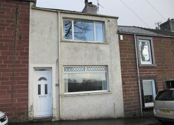 Thumbnail 2 bed terraced house to rent in Rheda Terrace, Cleator Moor