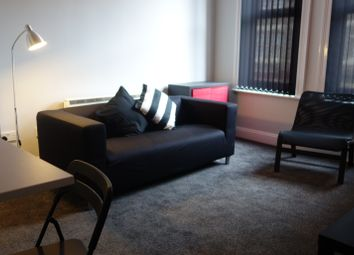Thumbnail 1 bedroom flat to rent in Hartington Road, Stockton On Tees