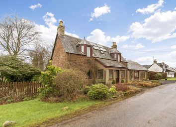 Thumbnail 4 bed cottage for sale in Old Church Road, Wolfhill, Perth