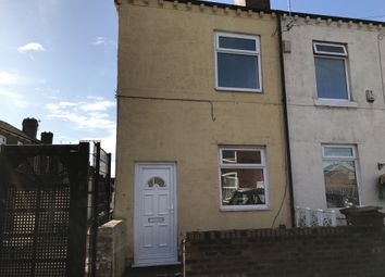 Thumbnail 2 bed terraced house to rent in Lyme Street, Newton-Le-Willows