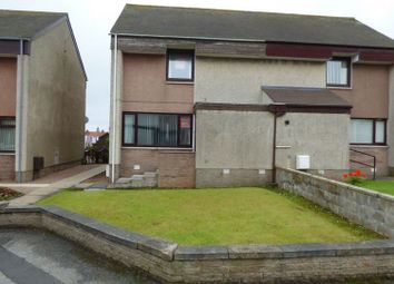 Thumbnail 2 bed property for sale in Lairds Walk, Boddam, Peterhead