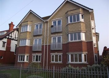 Thumbnail 1 bed flat to rent in Hornby Road, Flat 4, Blackpool, Lancashire