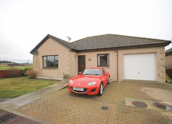 Thumbnail 3 bed detached bungalow for sale in Jockies Loan, Garmouth, Fochabers