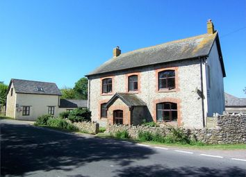 Thumbnail 4 bedroom detached house for sale in Stockland, Honiton, Devon