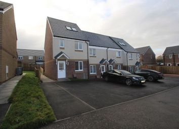 Thumbnail 3 bed property to rent in Aquitania Crescent, Laverock Rise, Larkhall