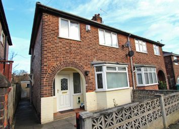 Thumbnail 3 Bed Semi Detached House For In Dale Grove Sneinton Nottingham