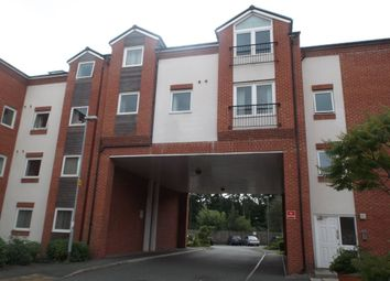 Thumbnail 2 bed flat for sale in Palatine Place, Dunston, Gateshead
