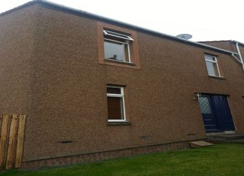 Thumbnail 2 bed semi-detached house to rent in Scott Crescent, Tayport
