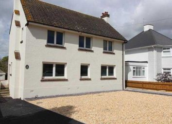Thumbnail 4 bed detached house to rent in Orchard Avenue, Parkstone, Poole