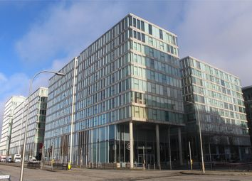 Thumbnail 2 bed flat for sale in Chelsea House, 599 Witan Gate, Milton Keynes, Buckinghamshire