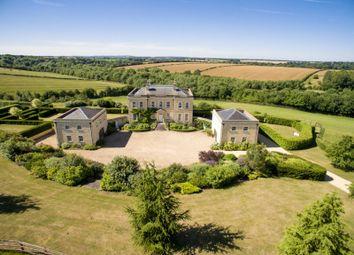 Thumbnail 7 bed equestrian property for sale in Kirtlington, Kidlington, Oxfordshire