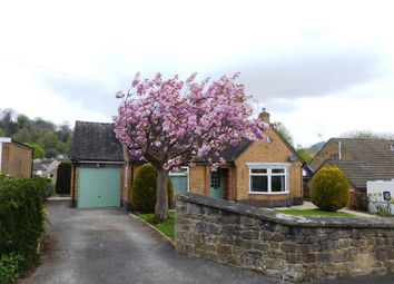 Thumbnail 2 bed detached bungalow to rent in Summer Lane, Wirksworth, Matlock