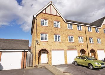 3 bed town house for sale in Kingsley Way, Whiteley, Fareham PO15