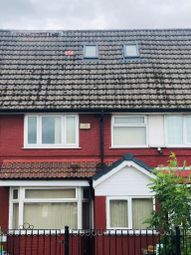 Thumbnail 5 bed semi-detached house for sale in Stamford Road, Longsight, Manchester