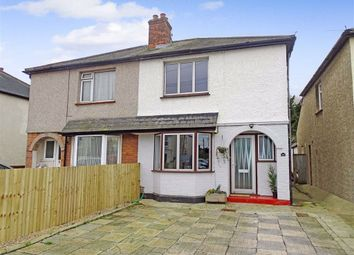 3 bed semi-detached house for sale in Writtle Road, Chelmsford, Essex CM1