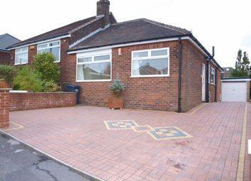 Thumbnail 3 bed semi-detached bungalow for sale in 19 Surrey Avenue, Shaw, Oldham