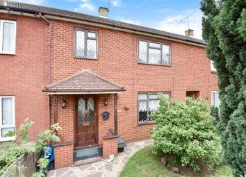 Thumbnail 3 bedroom terraced house for sale in Lullingstone Crescent, Orpington, Kent