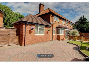 Thumbnail 4 bed semi-detached house to rent in Anglefield Road, Reading