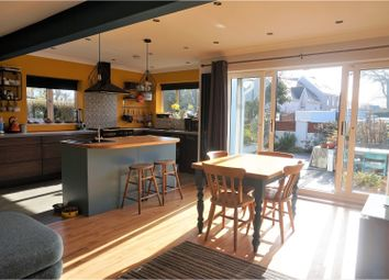 Thumbnail 3 bed semi-detached house for sale in Whiteshell Drive, Langland